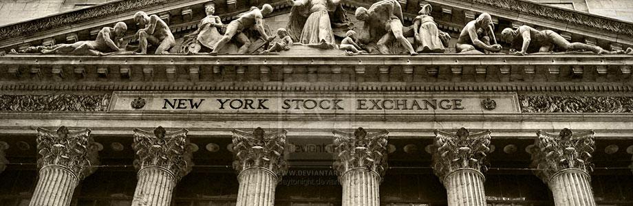 Vantage trading system