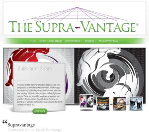 The Supra Vantage